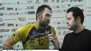 05-02-2011: Intervista ad Israel Rodriguez nel post NewMater-Forlì