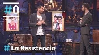 LA RESISTENCIA - ¿Gemeliers o Ágatha Ruiz de la Prada? | #LaResistencia 16.04.2018