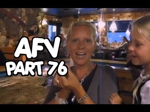 ☺ America's Funniest Home Videos Part 76 | OrangeCabinet