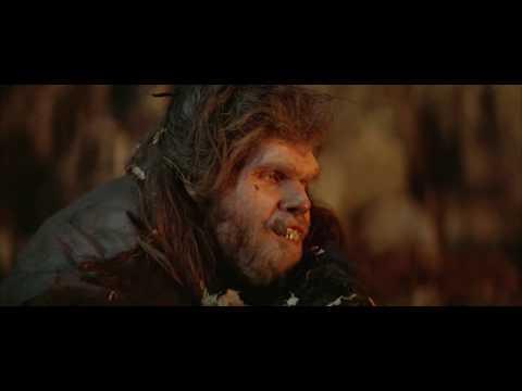 Борьба за огонь (1981). Ночь в пещере.