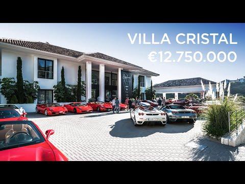 Luxury New Villa in la Zagaleta, Marbella, Spain | 15.000.000 €