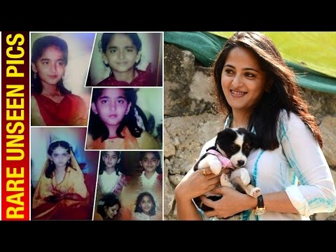 Anushka Rare Unseen Pics | Anushka Shetty Private Moments | Tollywood Celebs Exclusive Photos