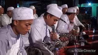 Az zahir HAYYUL HADI+AHMAD YA NUROL HUDA