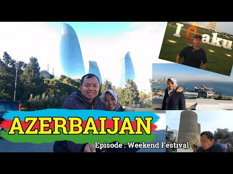 Baku Weekend City Tour