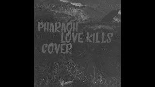 �������� ���� PHARAOH - Unplugged 2 Love Kills (Cover на акустической гитаре) ������