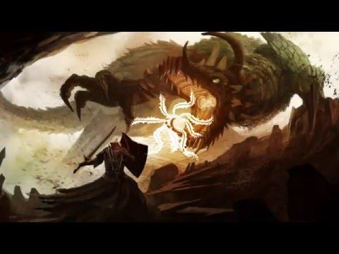 Gothic Storm  - Dragon Lands
