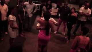 ATLANTA KIZOMBA AFROBEAT PARTY HIGHLIGHTS FUN, FUN, FUN