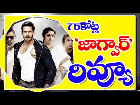 Jaguar Telugu Movie Review | Nikhil Kumar | DeeptiSati | Jagapathi Babu | SS Thaman | TopTeluguMedia