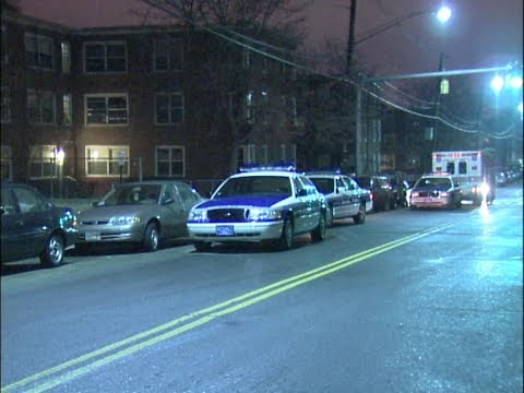 Faneuil St. Brighton shooting? homicide