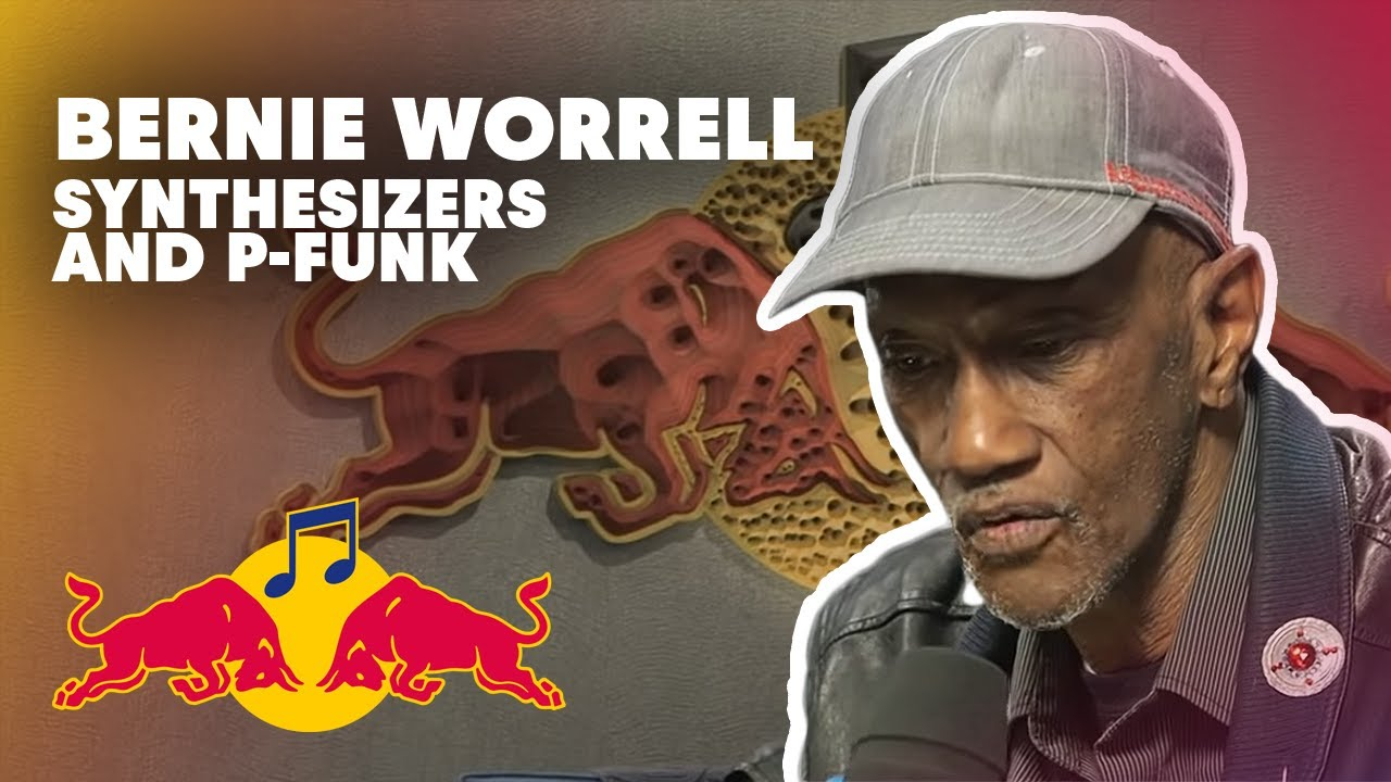 Bernie Worrell on Parliament-Funkadelic, Synthesizers and P-Funk | Red Bull Music Academy