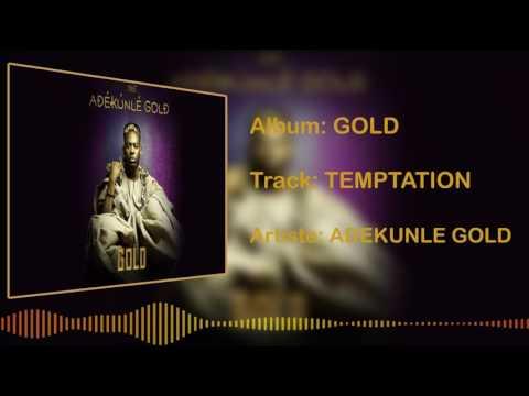 Adekunle Gold - Temptation [Official Audio]