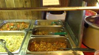 Double Dragon Restaurant West Allis, WI  for yummy Chinese lunch buffet 541-9133.AVI