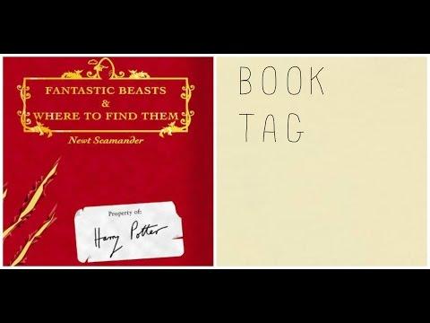 Fantastic Beasts Tag
