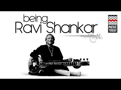 Being Ravi Shankar | Audio Jukebox | Sitar Instrumental | Pt. Ravi Shankar