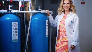 Programa 41 Agua Inmaculada - Rocío Sánchez Azuara