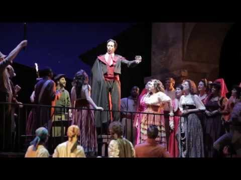 Highlights from Cincinnati Opera