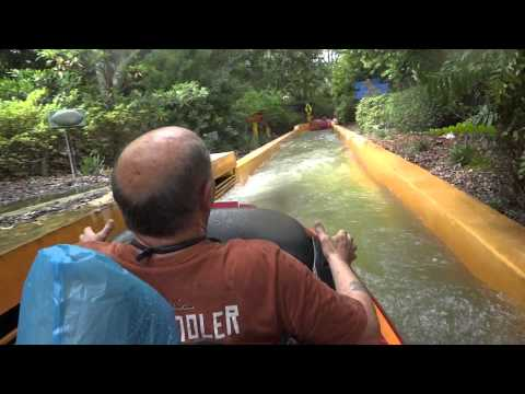 Dudley Do Right's Rip Saw Falls (2) - Islands of Adventure, Universal Orlando