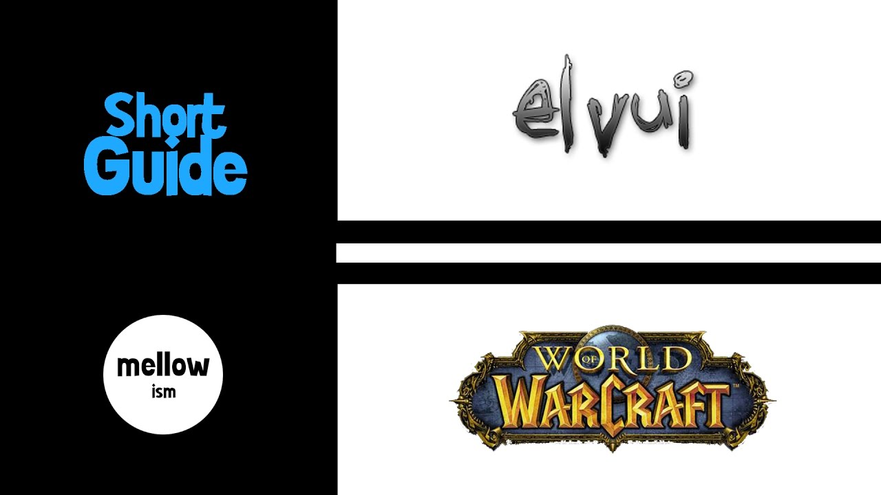 ElvUI GUIDE - Part 4: NAMEPLATES, UNITFRAMES & PROFILES
