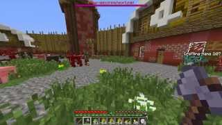 Minecraft Mini-game : COOKING MAMA on the Vaecon Network