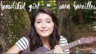 Beautiful Girl (Sara Bareilles) // Tyler Meacham