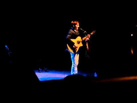 These Broken Hands Of Mine - Joe Brooks Live In Singapore