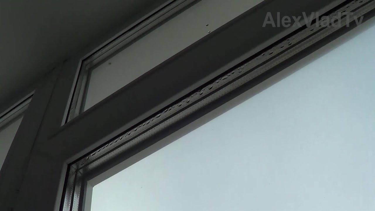 Как сделать балконную дверь плотнее фото 3