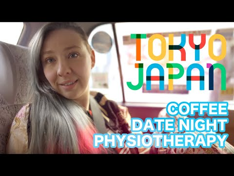 Day In My Life: Coffee, Physio, And Date Night In Tokyo