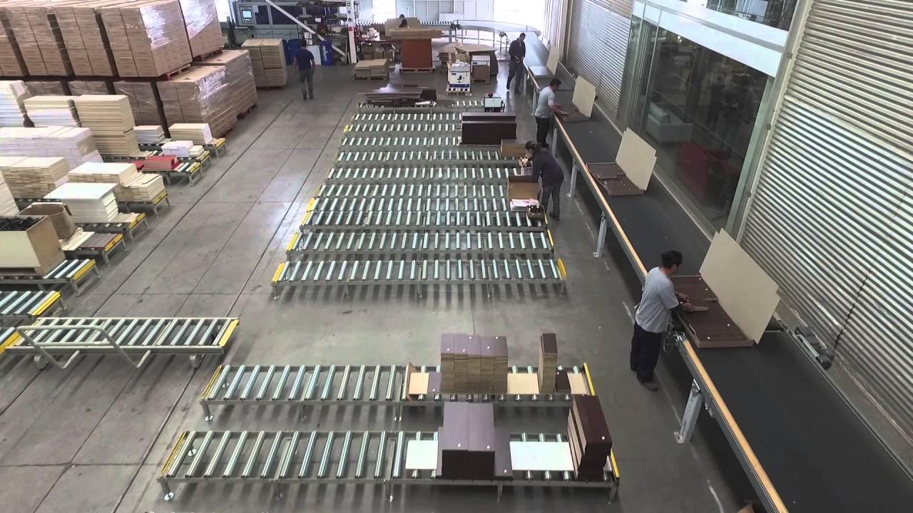 Muebles silcosil empresa de muebles m s grande de chile for Empresas de muebles