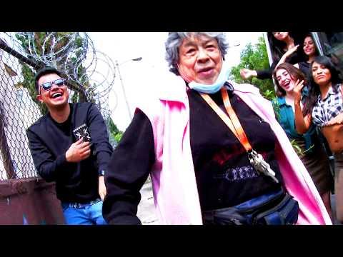 Las Chicas Lindas Luisito Rey (Video Musical)