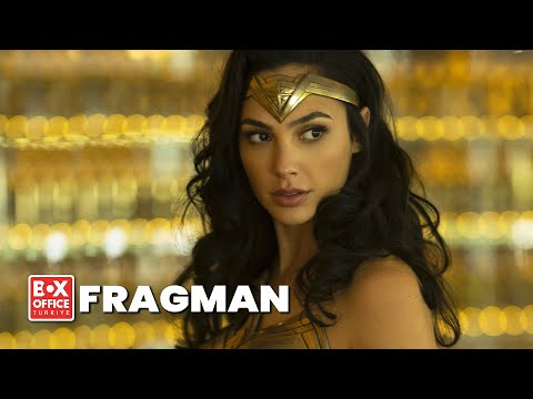 Wonder Woman 1984 | Altyazılı Fragman