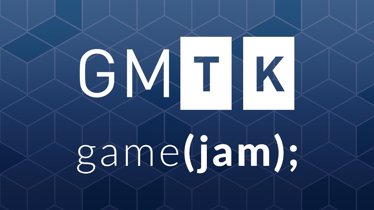 Game Maker's Toolkit Jam 2018 - itch io
