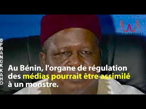 Adam Boni Tessy, un monstre qui éventre la liberté de presse au Bénin