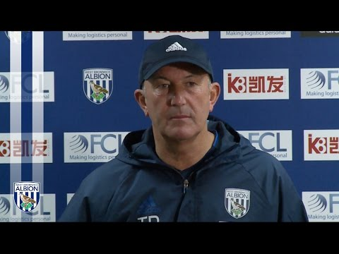 Pulis looks ahead to Anfield test