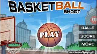Прохождение баскетбол шот 1 часть