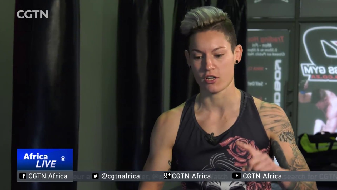 South Africa to hold first women's flyweight title bout this month