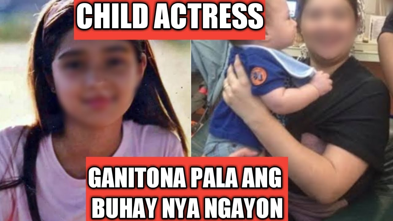 Download Netizens nagulat ng makita ang dating child star ng abs cbn sa isang mall || Sino eto? || Viral