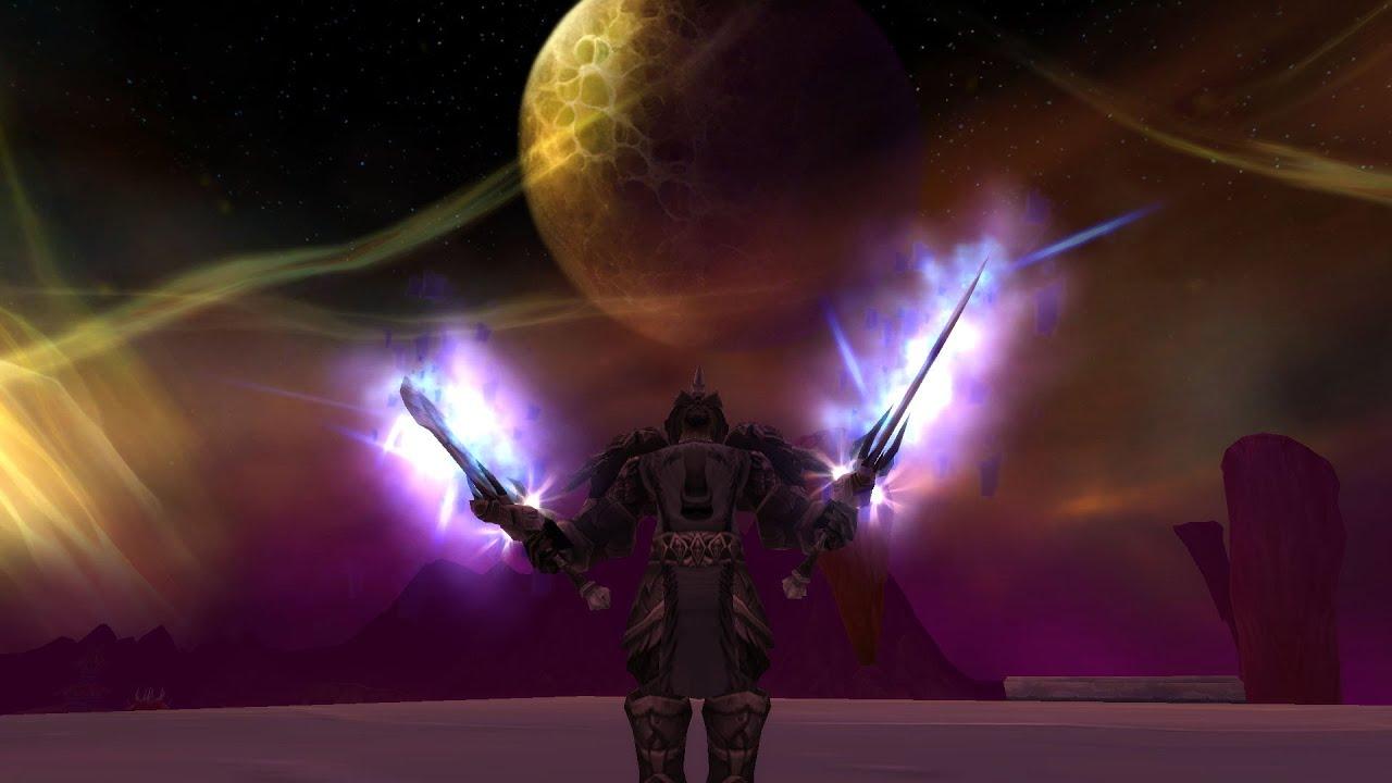 4 Warlord/'s Fury