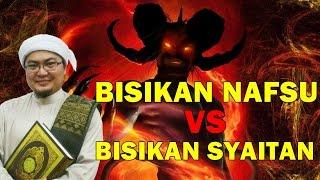 Video Ustaz Jafri Abu Bakar - Beza Bisikan Nafsu Dan Bisikan Syaiton download MP3, 3GP, MP4, WEBM, AVI, FLV November 2018
