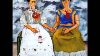 Elliot Goldenthal - Solo tu (Frida Kahlo OST)