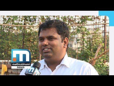 Roof Top Farming: Tamil Nadu Women's Corp Shows Way| Mathrubhumi News