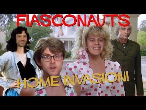 HOME INVASION FIASCO! - FIASCONAUTS - 동영상