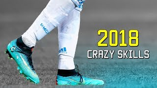 Football Crazy Skills 2018 | HD #4