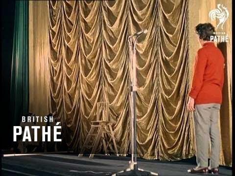 Children's Cinema Aka Children's Matinee (1963)