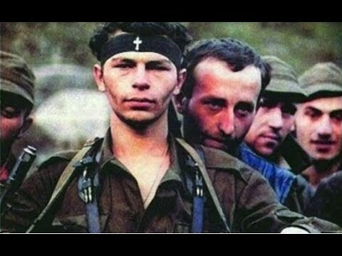 Как армяне убивали грузин – Свидетельства очевидцев