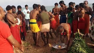 Pallipathu Mutharamman Dasara Festival 16-10-2018 2nd year