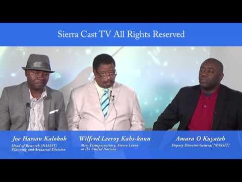 Sierra Cast TV Episode 20150002 NASSIT