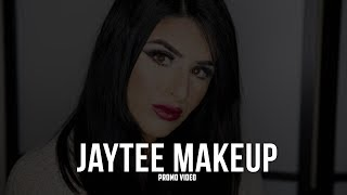 JayTee Makeup (Promo Video)