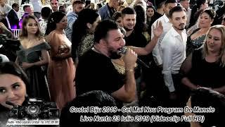 Costel Biju 2019 - Cel Mai Nou Program De Manele Live Nunta 23 Iulie 2019 (Videoclip Full ...