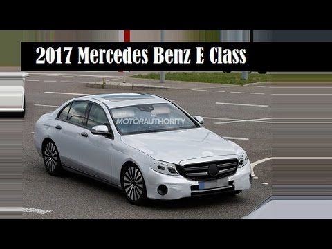 2017 mercedes benz e class very much like the c class and for How much is a new mercedes benz