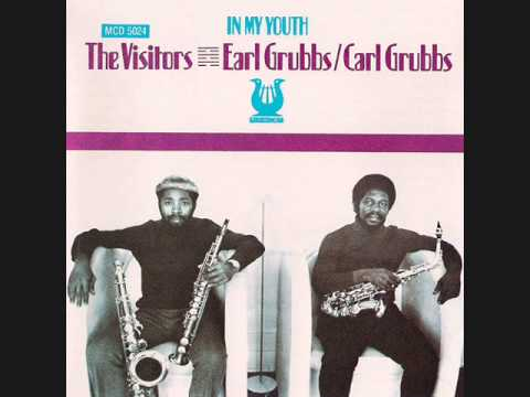 The Visitors (Earl Grubbs/Carl Grubbs) - In My Youth